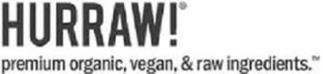 hurraw logo