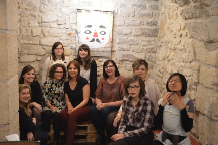rencontre blogueuses