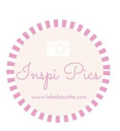 Logo Inspi Pics